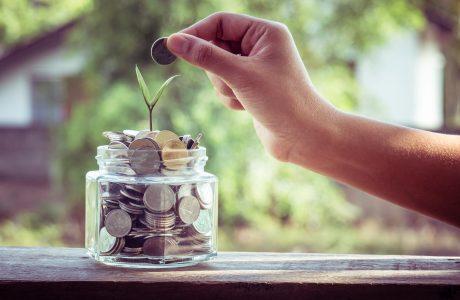חובת ההורים בשמירת הכסף הניתן לילדים