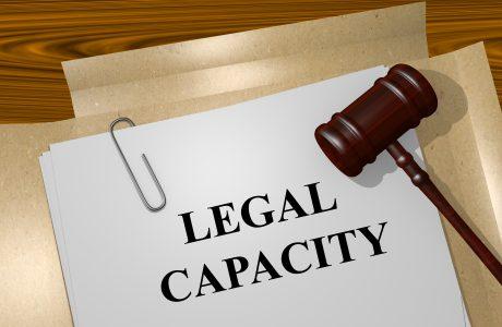 כשרות משפטית, אפוטרופסות, ייפויי כח מתמשך
